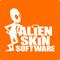 Alien Skin Logo
