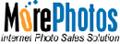 MorePhotos Logo