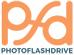 PhotoFlashDrive Logo