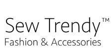 Sew Trendy logo